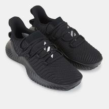adidas Alphabounce Trainer Shoe, 1307619