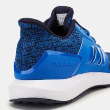adidas Kids' RapidaRun Knit Shoe (Junior), 1224160