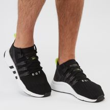 adidas Originals Mid ADV Primeknit Shoe Black