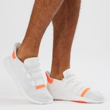 adidas Originals Tubular Dusk Shoe White