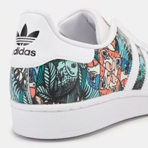 adidas Originals Kids' Superstar Shoe (Junior), 1222304