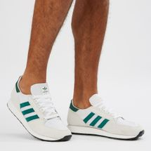 adidas Originals Forest Grove Shoe White
