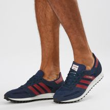 adidas Originals LA Trainer Shoe