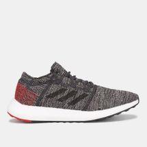 adidas PureBOOST Go Shoe Grey