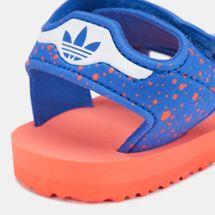 adidas Kids' Beach Sandals, 1330055