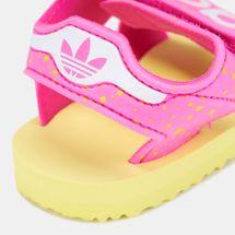 adidas Kids' Beach Sandals, 1330060