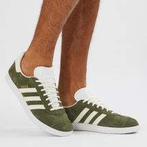 adidas Originals Gazelle Shoe Green