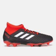 adidas Team Mode Predator 18.3 Firm Ground Football Shoe