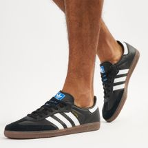 adidas Originals Men's Samba OG Shoe, 1459477