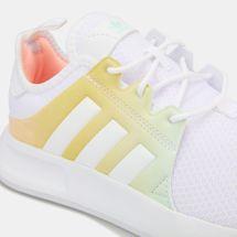 حذاء إكس_بي-إل-آر من اديداس اورجينال للاطفال الكبار, 1654636
