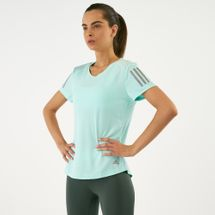 adidas Women's Own The Run T-Shirt