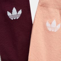 adidas Originals Thin Trefoil Crew Socks 2 Pair, 1477338
