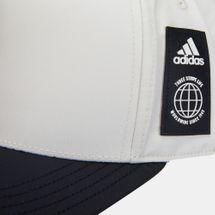 adidas Unisex H90 Logo Cap, 1458958
