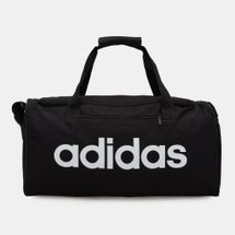 adidas Linear Core Small Duffel Bag
