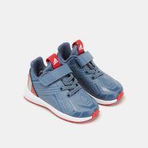 adidas Kids' Avengers RapidaRun Shoe, 1200713