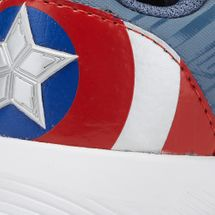 adidas Kids' Avengers RapidaRun Shoe, 1200716