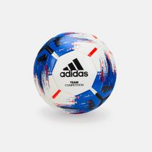 adidas Men's TEAM Competition Ball, 1458985