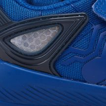 adidas Kids' Avengers RapidaRun Shoe, 1200711