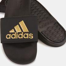 adidas Women's Adilette Cloudfoam Plus Slides, 1459459