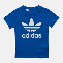 adidas Originals Kids' Trefoil T-Shirt