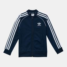 adidas Originals Kids' SST Track Jacket