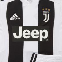 adidas Kids' Juventus Mini Home Football Kit - 2018/19, 1155535