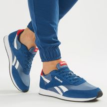 Reebok Royal Classic Jogger 2 Shoe Blue