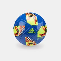 adidas FIFA World Cup Knockout Glider Ball Blue