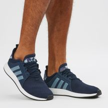 adidas Originals X_PLR Shoe Blue