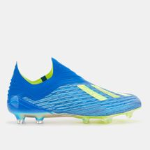 adidas X 18+ Firm Ground Football Shoe