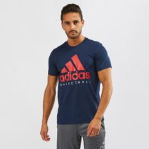 adidas Basketball Graphics T-Shirt