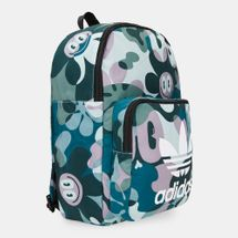 adidas Originals Women's Classic Hattie Stewart Backpack - Multi, 1577039
