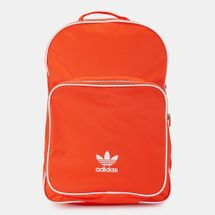 adidas Originals adicolor Classic Backpack - Orange, 1457172