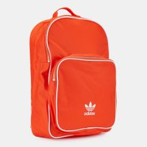 adidas Originals adicolor Classic Backpack - Orange, 1457174