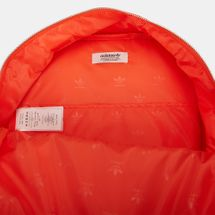adidas Originals adicolor Classic Backpack - Orange, 1457175