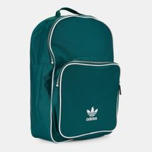 adidas Originals adicolor Classic Backpack - Green, 1457178