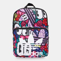 adidas Originals Women's Classic Hattie Stewart Backpack