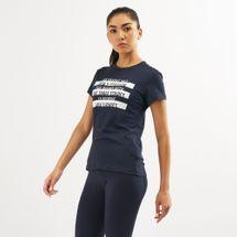 adidas Women's Sport ID T-Shirt