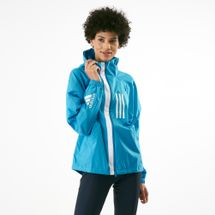 adidas Women's WND Jacket