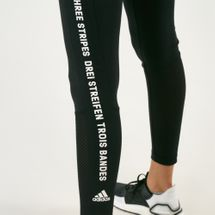 adidas Women's Sport ID Mesh Leggings, 1582888