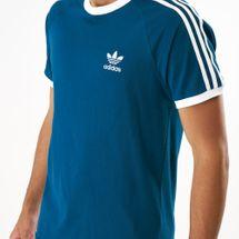 adidas Originals Men's 3-Striped T-Shirt, 1516873