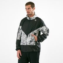 adidas Originals Men's PT3 Karkaj Windbreaker