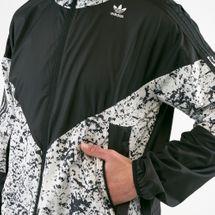 adidas Originals Men's PT3 Karkaj Windbreaker, 1517228