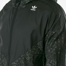 adidas Originals Men's PT3 Karkaj Windbreaker, 1522231