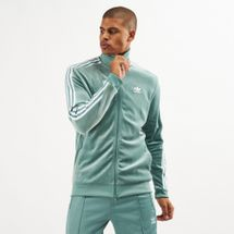 adidas Men's Originals Cozy Track Jacket