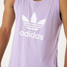 adidas Originals Men's Trefoil Tank Top, 1593957