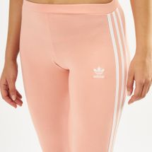 adidas Originals Women's 3-Stripes Leggings, 1461083
