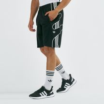 adidas Originals Men's Flamestrike Shorts