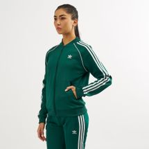 adidas Originals Women's SST Track Jacket