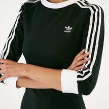 adidas Originals Women's 3-Stripes Dress, 1583070